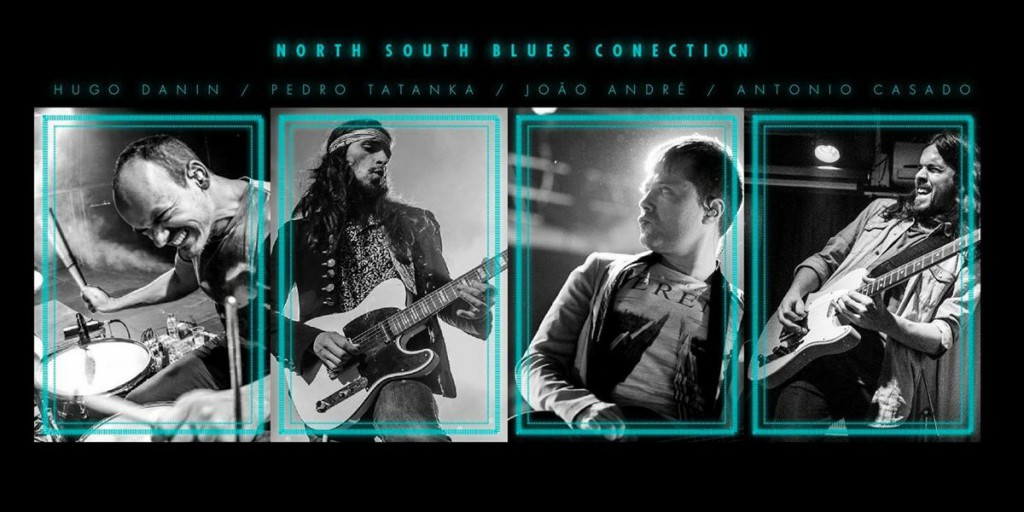 North south blues connectio